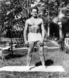 Pilates historique
