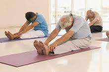 Pilates séniors